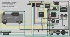 8 Best Scooter wiring diagram images | Chinese scooters ... Jonway Cc Gy Scooter Wiring Diagram on gy6 wiring harness diagram, 49cc scooter carburetor diagram, 49cc scooter wiring diagram 2004, 50cc gy6 diagram, 50cc scooter fuel line diagram, gy6 cdi wiring diagram, 49cc carburetor 139qmb diagram, chinese scooter carburetor diagram, gy6 150cc vacuum line diagram, 50cc carburetor diagram, gy6 regulator wiring diagram, gy6 150cc engine diagram, 50cc scooter engine diagram, jonway 49cc scooter diagram,