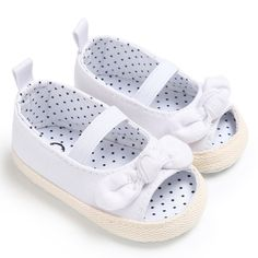 2017 Summer Bowknot Solid Color Cute Baby Lace Sandals Kids Baby Girls Shoes Non-slip Baby sandals Fashion Leisure single #Affiliate