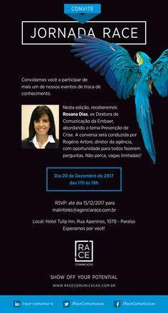 Meeting invitation