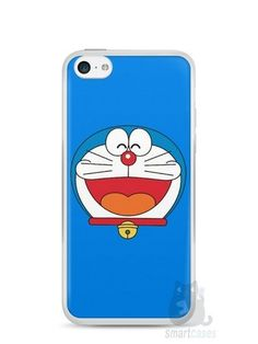 Capa Iphone 5C Doraemon