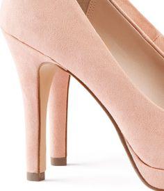 Escarpins Rose - Pink