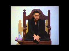 The Mahdi-Why Twelve? Lecture 9-Dr. Sayed Ammar Nakshwani-Ramadhan 1436a...