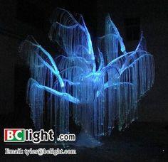 76 Best Fiber Optic Lighting Images