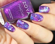 Copycat Claws: 31DC2014 Day 19 - Expanding Galaxies