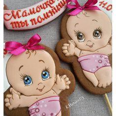 Пупсы! Пупсы!  Пряничные топперы на именинный тортик для любимой мамочки!  Скоро скоро красивый тортик!  #люблю_готовить #медовые_прянички #имбирные_прянички #ручнаяработа #сладкий_подарок #подарок #подароксвоимируками #пряниктоппер #топпервторт #пряникдетям #пряникдлялюбимых #пряникдлямамы #пряникназаказ #пряниккрасноярск #праздник #праздниккнамприходит