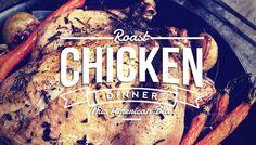 How To Make A Perfect Roast Chicken Dinner - This American Bite Roast Chicken Dinner, Perfect Roast Chicken, Kosher Recipes, Gourmet Recipes, Israeli Food, Israeli Recipes, Tasty, Yummy Food, Holiday Recipes