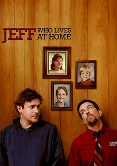 Jeff, Who Lives at Home -so inspiring!