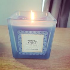 Primark candle  #primark #home #candles