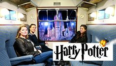 THE MAGICAL HARRY POTTER SET | LauraJane