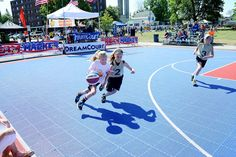 Register your team today! The Gus Macker is for all ages! Join us in Sault Ste. Marie this summer for the annual Gus Macker Basketball Tournament downtown near the Soo Locks! We hope to see you there!
