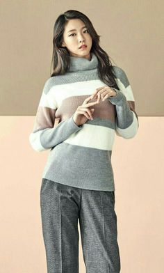 Seolhyun__AOA__Kim_Seol_Hyun Aoa Band, South Korean Girls, Korean Girl Groups, Kim Seol Hyun, Fnc Entertainment, Seolhyun, Tumblr Girls, Korean Beauty, Angels