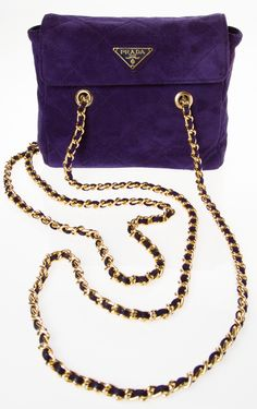 Prada Shoulder Bag @FollowShopHers