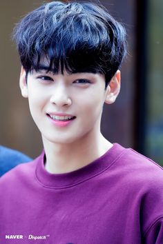 Image uploaded by LKIM EUNWOO CT. Find images and videos about astro and eunwoo on We Heart It - the app to get lost in what you love. Cha Eun Woo, Cute Korean Boys, Korean Men, Asian Boys, Asian Actors, Korean Actors, Cha Eunwoo Astro, Lee Dong Min, Astro Fandom Name
