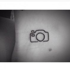 A small, but a beautiful tattoo ♥