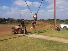 Human Slingshot in South Africa: Adrenaline Extreme at Sun City Adventure Holiday, Sun City, Bungee Jumping, Adventure Activities, Slingshot, Amazing Adventures, North West, South Africa, Stuff To Do