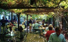 Mecklenburg Gardens,Cincinnati - America's Best Beer Gardens | Travel + Leisure