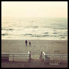 Germany, Sylt, Westerland beach