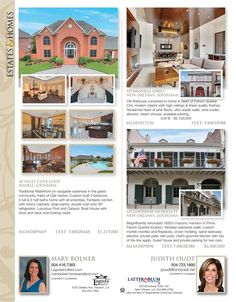 Tracey Moore is the agent for these great listings featured in our ...
