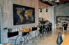 around the world Concrete Wall Panels, Graffiti, Innovation, Interior Styling, Interior Design, Home Printers, International Paper Sizes, Canvas Poster, Pattern Mixing