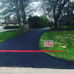 Western Ny Sealing Paving Wnypave On Pinterest