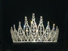 Crowns and Tiaras of England | Elizabethan Crown and Tiara Set