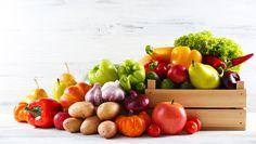 Nisan Ayı Sebze ve Meyveleri Nelerdir?