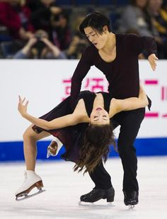 Shibutanis, US win silver at Skate Canada 2015
