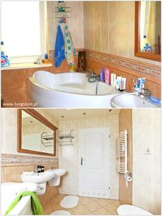 porządek i czystość przede wszystkim. Łazienka nic więcej nie potrzebuje ;)    #Mieszkania, #Nieruchomości Home Staging, Alcove, Bathtub, Bathroom, Standing Bath, Bath Room, Bath Tub, Bathrooms, Bathtubs