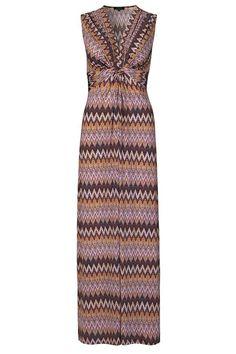 Ilse Jacobsen - Dress - Nice01BC (Mulberry) from Ilse Jacobsen Hornbæk