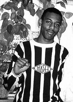 We will always remember Stephen Lawrence