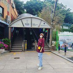 2ne1 Dara, Sandara Park, Twitter Update, Busan, Grand Opening, Parks, Instagram Posts, Video, Queens