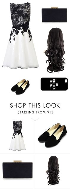 """untitled"" by sarah-amira ❤ liked on Polyvore featuring Coast, Monsoon and Casetify"