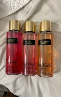 Victoria' s Secret Body Mists on Mercari Loción Victoria Secret, Victoria Secret Parfum, Parfum Victoria's Secret, Victoria Secret Body Spray, Victoria Secret Fragrances, Victoria Secrets, Bath Body Works, Bath And Body Works Perfume, Perfume Body Spray