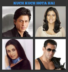1000+ images about SRK WITH CO-STARS (Collage of PhotoGrid ...