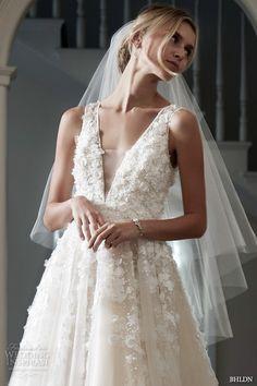 bhldn spring 2016 short sleeves illusion square sweetheart neckline illusion back fully embellished beautiful trumpet mermaid wedding dress marchesa (ephra) bkv