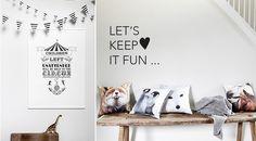 Onlineshop für Möbel, Sitzgelegenheiten, Lampen sowie dekorativen Accessoires und Textilien für Bad, Küche, Schlaf- und Wohnzimmer.