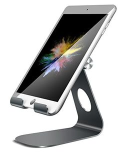 Mobile Phone Accessories Cellphones & Telecommunications Frugal Mobile Phone Holder Stand For Iphone X 8 7 Plus Aluminum Alloy Telefon Tutucu Universal Desk Tablet For Samsung Xiaomi Ipad New To Adopt Advanced Technology