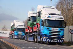 Heavy Duty Trucks, Heavy Truck, Eddie Stobart Trucks, Fan Picture, Cool Trucks, Buses, Cars And Motorcycles, Trailers, Transportation