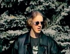 Dylan Klebold, school shooter involved in The Columbine Massacre