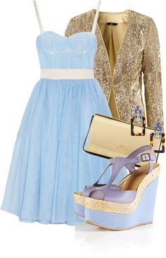 """Untitled #988"" by alexross on Polyvore"