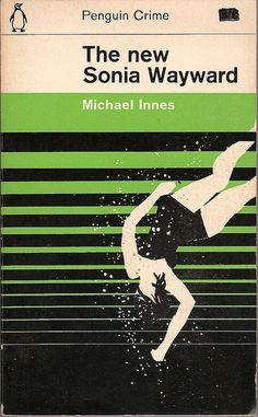 From 1964, cover drawing by Sydney King