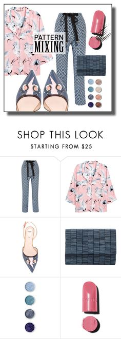 """Untitled #1395"" by sugarmoonmama ❤ liked on Polyvore featuring Marni, H&M, Fendi, Coast, Terre Mère and Chanel"