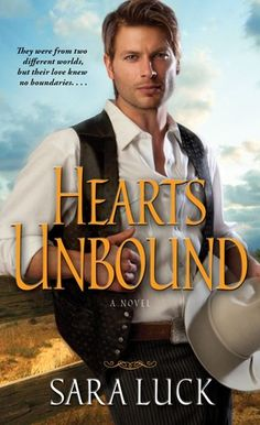 Paul Marron in Hearts Unbound by Sara Luck. Okay.. weird hair you have here, dude!