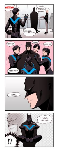 """""""so i know nothing about the arkham knight game but this is what i'm getting out of it from screen caps"""""""