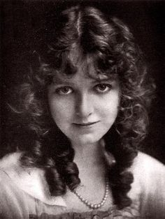 Vivian Martin played similar roles to Lillian Gish and made over 40 movies throughout the 1920s.