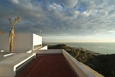 Gallery of AA House / MVN Architects - 9 House Near Beach, Architects, Sidewalk, Stairs, Gallery, Home Decor, Stairway, Decoration Home, Roof Rack