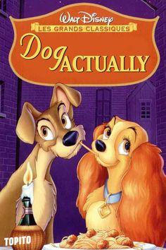 Top 20 des affiches de films Disney en version honnête