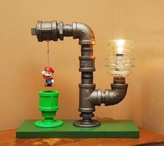 30 Unusual and Fun Lamp Designs