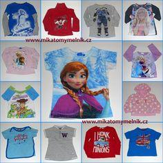 Dětský second hand online Two Hands, Minions, Baseball Cards, Disney, Sports, Sport, Minion, Minion Stuff, Disney Art