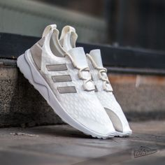 tenisky adidas zx 500 og dámske grey white